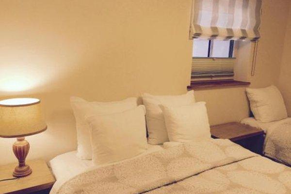 Alexander Apartments - фото 14