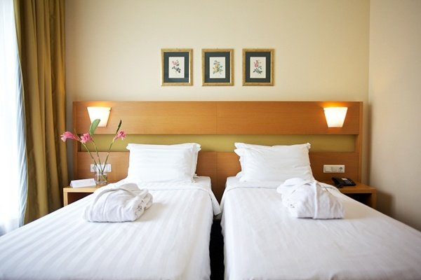 PK Ilmarine Hotel - 14