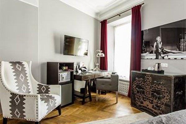 Отель St. Petersbourg - фото 50