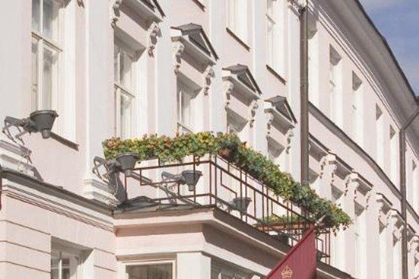Отель St. Petersbourg - фото 22