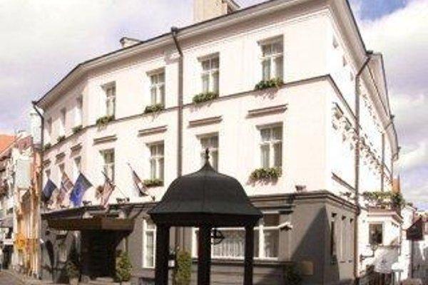 Отель St. Petersbourg - фото 23