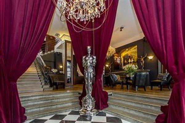 Отель St. Petersbourg - фото 6