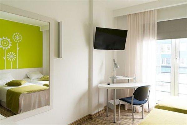 Tallink Express Hotel - фото 6