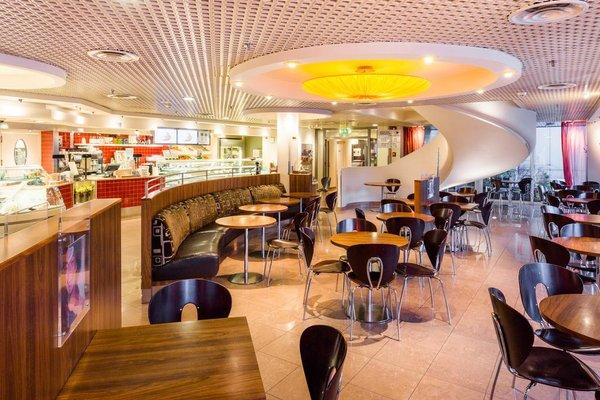 Radisson Blu Hotel Olumpia - фото 11