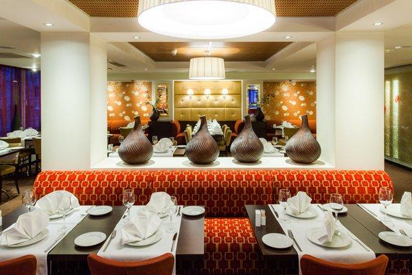 Radisson Blu Hotel Olumpia - фото 12