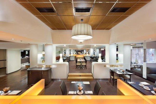 Radisson Blu Hotel Olumpia - фото 13