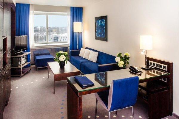 Radisson Blu Hotel Olumpia - фото 6