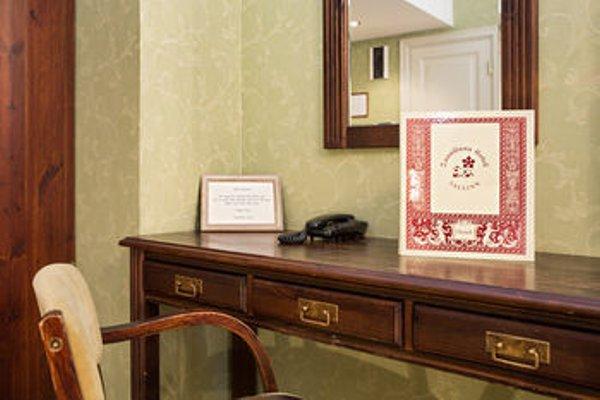 Taanilinna Hotel - фото 12
