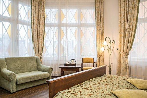 Taanilinna Hotel - фото 21