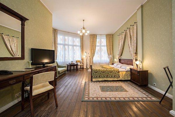 Taanilinna Hotel - фото 5