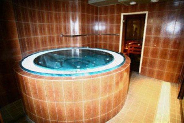 Отель Kalev Spa & Waterpark - фото 11
