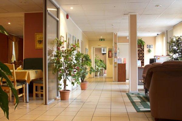 Гостиница Lillekula - фото 10
