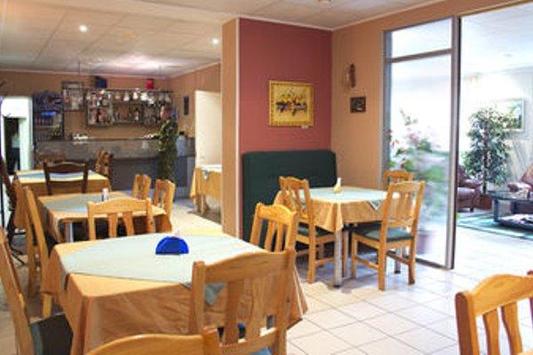 Гостиница Lillekula - фото 14