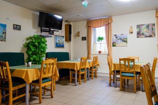 Гостиница Lillekula - фото 15