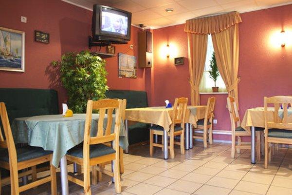 Гостиница Lillekula - фото 16