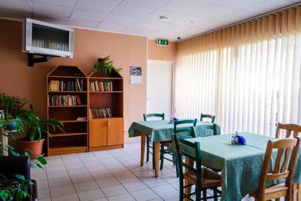 Гостиница Lillekula - фото 17