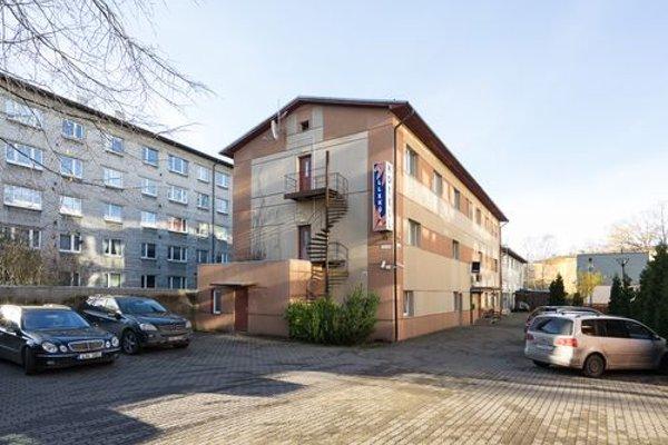 Гостиница Lillekula - фото 22