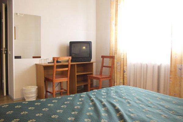 Гостиница Lillekula - фото 5