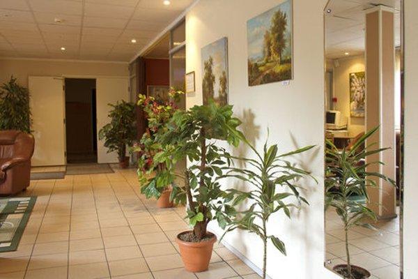 Гостиница Lillekula - фото 9