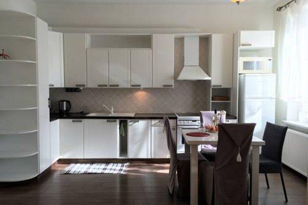 Romeo Family Apartments - фото 14