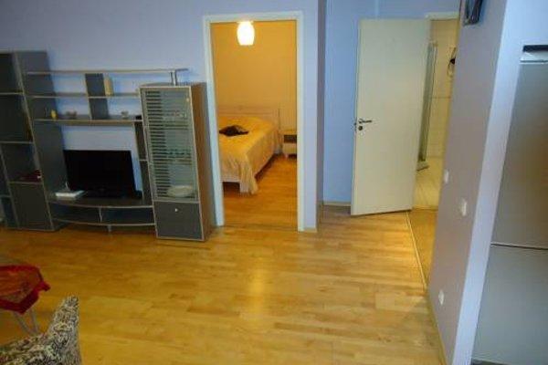 Romeo Family Apartments - фото 17