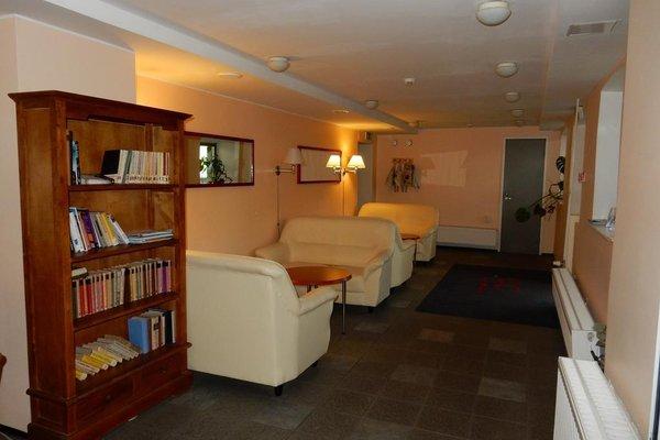 Tatari 53 Hotel - фото 12