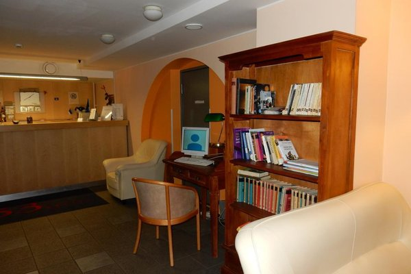 Tatari 53 Hotel - фото 18
