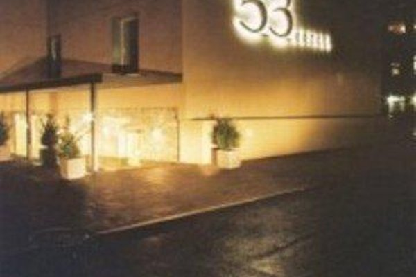 Tatari 53 Hotel - фото 19