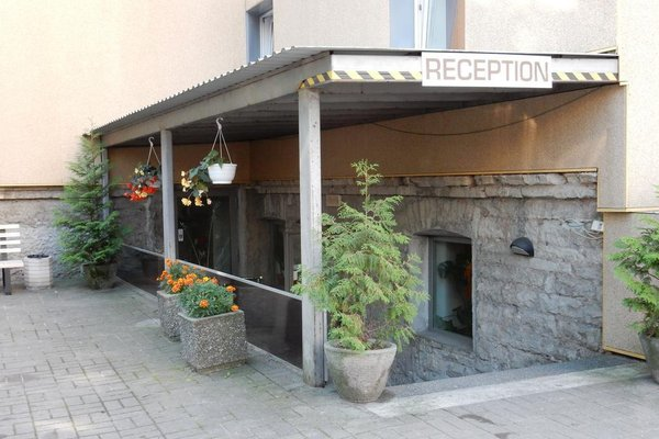 Tatari 53 Hotel - фото 21