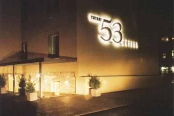 Tatari 53 Hotel - фото 22