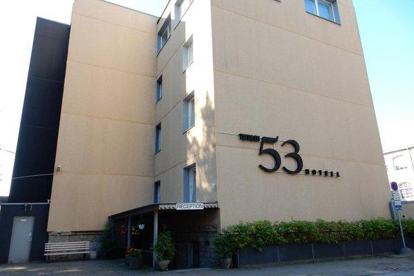 Tatari 53 Hotel - фото 23