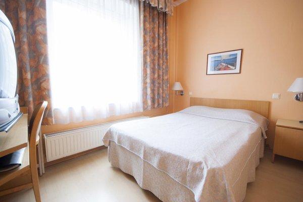 Tatari 53 Hotel - фото 7