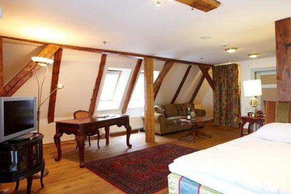 CRU Hotel - фото 50