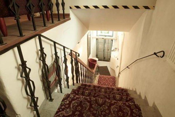 CRU Hotel - фото 16