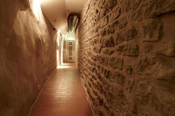 CRU Hotel - фото 20