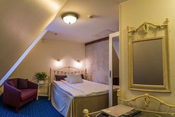 CRU Hotel - фото 3