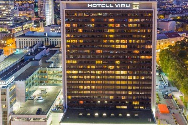 Original Sokos Hotel Viru - фото 19