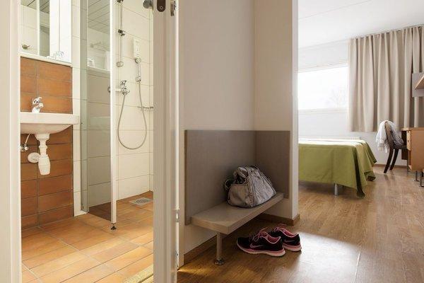 Go Hotel Shnelli - фото 11