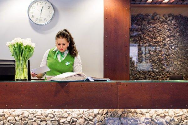 Go Hotel Shnelli - фото 17