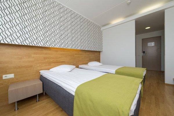 Go Hotel Shnelli - фото 3
