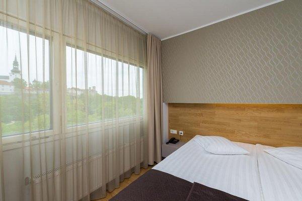 Go Hotel Shnelli - фото 4