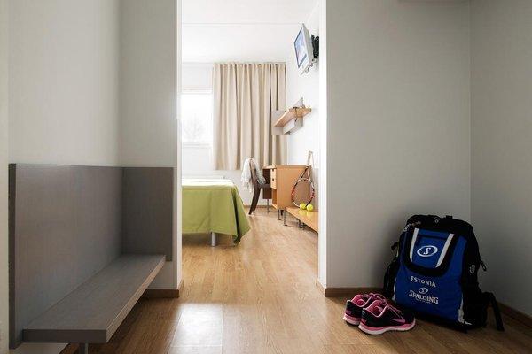 Go Hotel Shnelli - фото 5