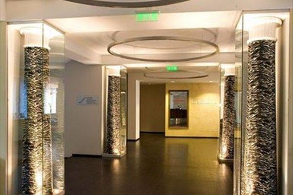 Kreutzwald Hotel Tallinn - фото 15