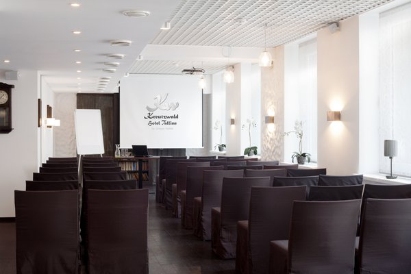 Kreutzwald Hotel Tallinn - фото 17