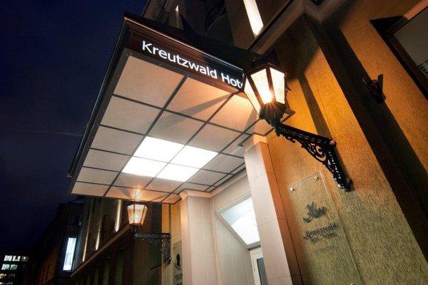 Kreutzwald Hotel Tallinn - фото 20