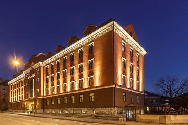 Kreutzwald Hotel Tallinn - фото 22