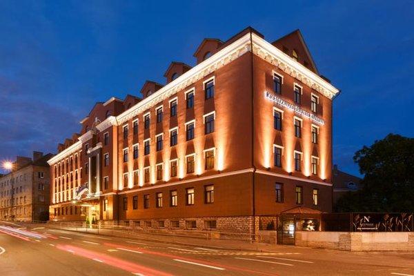 Kreutzwald Hotel Tallinn - фото 23