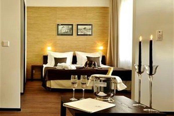 Kreutzwald Hotel Tallinn - фото 4