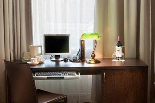 Kreutzwald Hotel Tallinn - фото 5