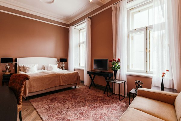 Hotel Telegraaf - фото 50